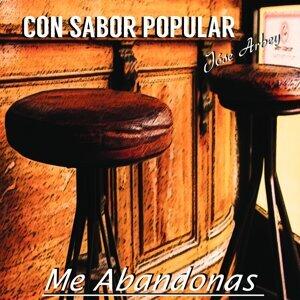 Con Sabor Popular - Me Abandonas
