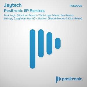 Positronic EP Remixes