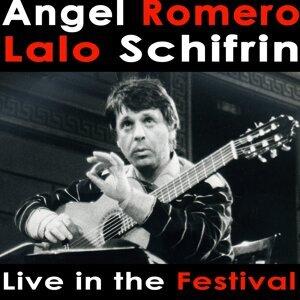 Angel Romero plays Lalo Schifrin Live in the Festival