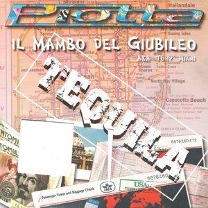 Tequila il mambo del giubileo - 12 Inc