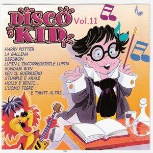 Disco Kid, Vol.11