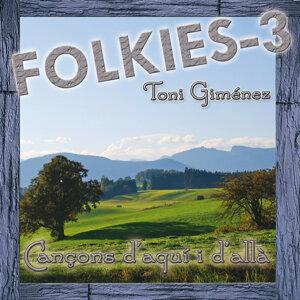 Folkies-3 (Cançons D'Aquí I D'Allà)