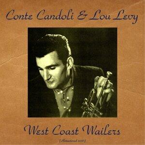 West Coast Wailers - Remastered 2016