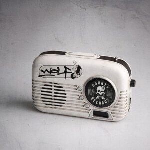 Sie hat nichts weiter als das Radio an - feat. Sista Silk