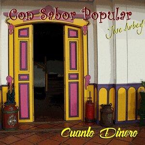 Con Sabor Popular - Cuánto Dinero