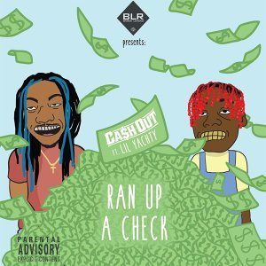 Ran Up A Check feat. Lil Yachty