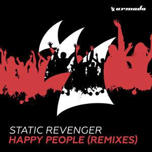Happy People - Remixes