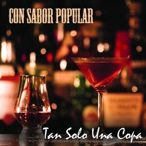 Con Sabor Popular - Tan Sólo una Copa