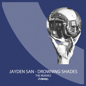 Drowning Shades (The Remixes)