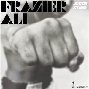 Frazier Ali