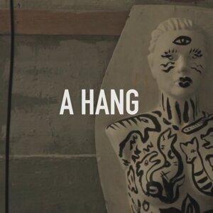 A Hang - Live Session Fehér Hang