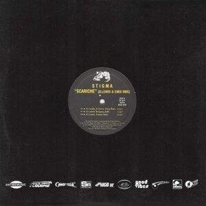 Scariche - D.Lewis, Emix Remixes