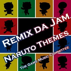 Remix Da Jam - Naruto Themes
