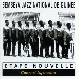 Etape nouvelle : Concert agression - Live au Stade Modibo Keita à Bamako