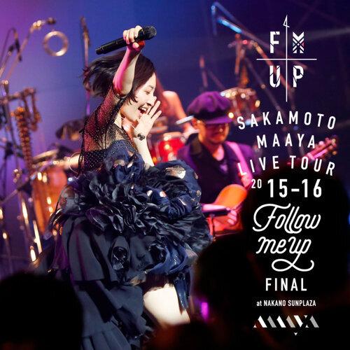 色彩 2015-2016 Live Ver.