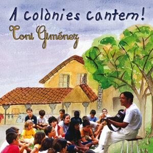 A Colònies Cantem!