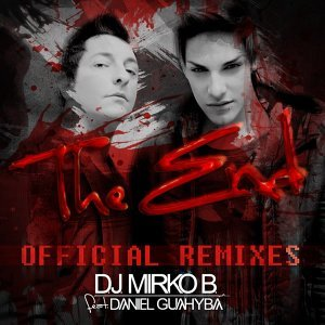 The End - Remixes