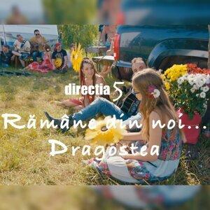 Ramane Din Noi... Dragostea