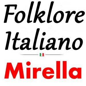 Folklore Italiano: Mirella