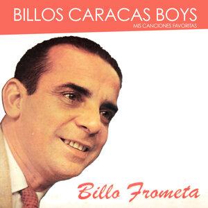 Billo Frometa