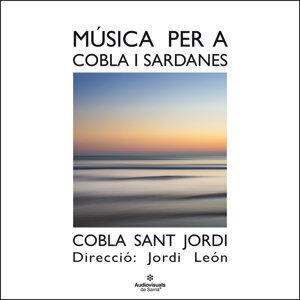 Música Per A Cobla I Sardanes