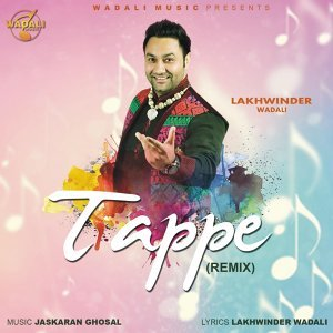 Tappe (Remix)