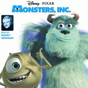 Monsters, Inc. - Original Motion Picture Soundtrack