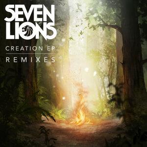 Creation - Remixes