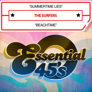 Summertime Lies / Beachtime (Digital 45