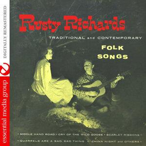 Folk Songs (Digitally Remastered)