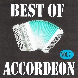 Best of accordéon, Vol. 7