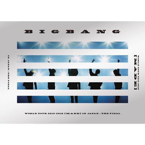 BANG BANG BANG (BIGBANG WORLD TOUR 2015~2016 [MADE] IN JAPAN : THE FINAL)