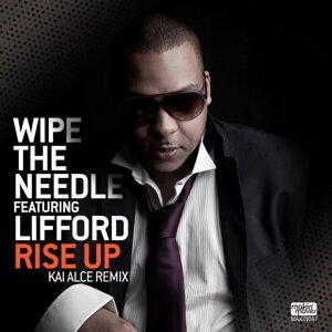 Rise Up (Kai Alce Distinctive Remix) [feat. Lifford]