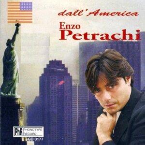Dall'America Enzo Petrachi