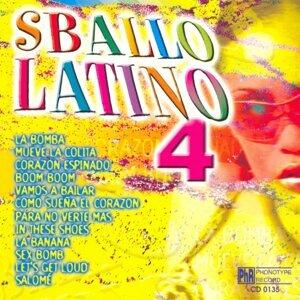 Sballo latino No. 4