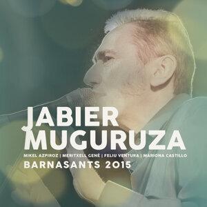 Barnasants 2015 (Zuzenean)
