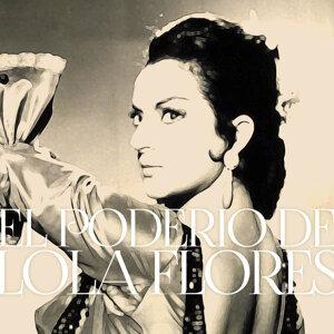 El Poderío de Lola Flores