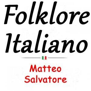 Folklore italiano: Matteo Salvatore