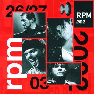 RPM 2002 - Ao Vivo