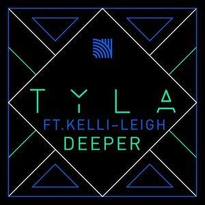 Deeper (feat. Kelli-Leigh)