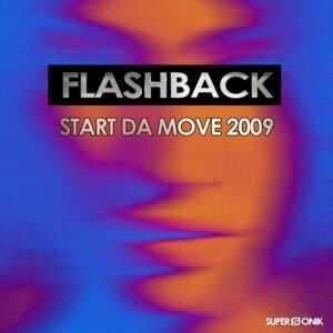 Start Da Move 2009