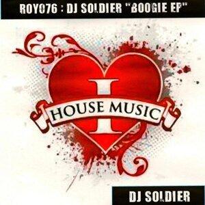 Boogie EP