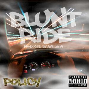 Blunt Ride