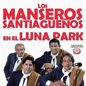 Los Manseros Santiagueños en el Luna Park (En Vivo)
