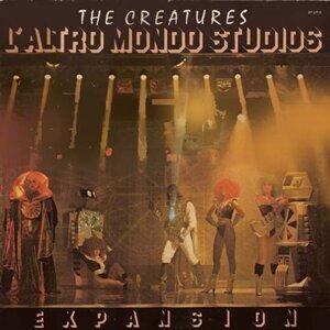 L'altro mondo Studios Expansion - LP