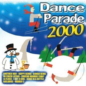 Dance Parade 2000