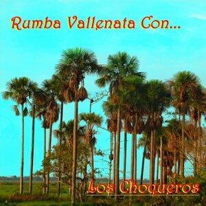 Rumba Vallenata Con...