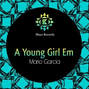 A Young Girl Em - Remixes