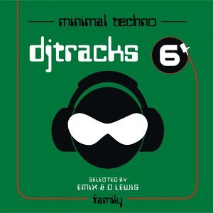 Dj Tracks, Vol. 6 - Minimal Techno