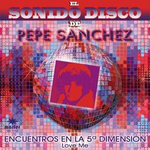 El Sonido Disco de Pepe Sánchez